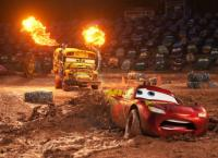 Cars 3: Evolution
