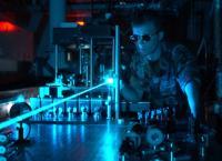 Mysterium Universum: Lichtgeschwindigkeit