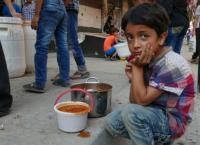 News Reportage: Aleppo - Der Kampf zurück ins Leben