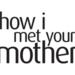 Bilder zur Sendung: How I Met Your Mother