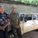 Bilder zur Sendung: Ukrainische Sheriffs