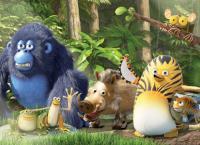 Die Dschungelhelden