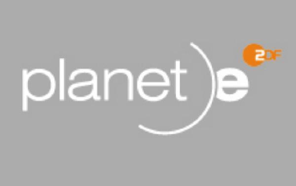 Bild 1 von 2: planet e. - Logo