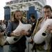 Dudelsäcke, Musik und Klänge der Ägäis