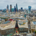 London nach dem Lockdown