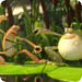 Bilder zur Sendung: Les As de la jungle � la rescousse !