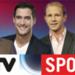Bilder zur Sendung: ATV Sport