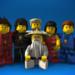 Bilder zur Sendung: Ninjago - Wettkampf der Elemente
