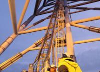Troll A - Erdgas aus der Nordsee