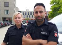 Die Multi-Kulti-Cops