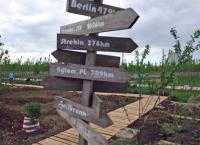 Der Probe-Gärtner - Freestyle-Ackern für die Bundesgartenschau