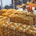 Gemüse, Obst, Geschäftemacher - Nachtschicht auf dem Großmarkt
