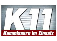 K 11 - Kommissare im Einsatz