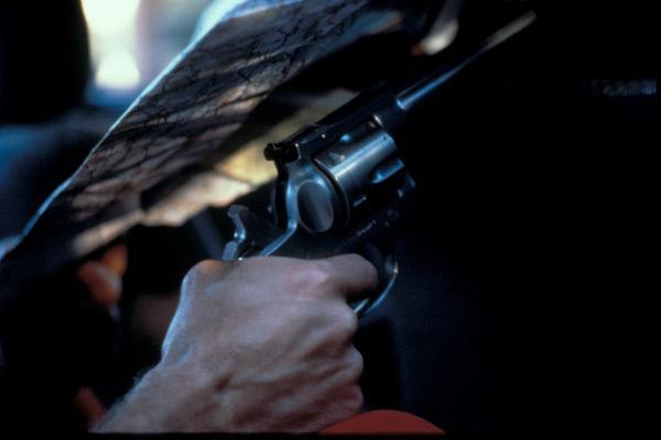 Bild 1 von 9: Einem Einbrecher und Mörder gelingt die Flucht aus dem Gefängnis - der Beginn einer breit gefächerten Suchaktion des F.B.I. und weiterer Behörden nimmt seinen Lauf ...