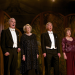 Quartett - Ewig junge Leidenschaft