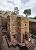 Antike Stätten und christliche Stätten