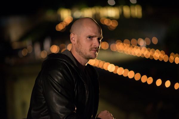 Bild 1 von 5: Antoine Verlay (Nicolas Gob) gelingt es, einen Verdächtigen im aktuellen Fall festzunehmen. Doch ist dieser Verdächtige tatsächlich der Mörder?