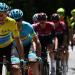 Radsport: Critérium du Dauphiné 2020
