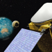 Bilder zur Sendung: Geheimnisvoller Planet: Gefahr von oben