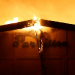 Tödlicher Funke - Flammenhölle in Kalifornien