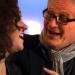 Bilder zur Sendung: Liedestoll - Angelika Kirchschlager und Konstantin Wecker