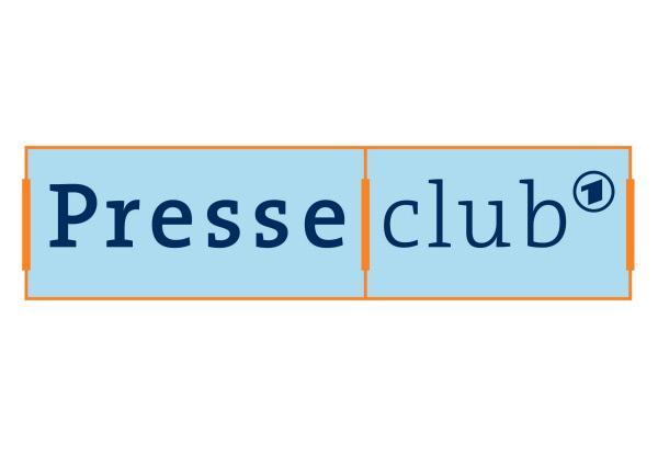 Bild 1 von 1: Presseclub - Logo