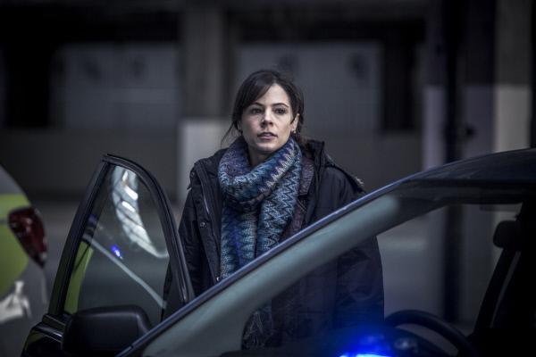 Bild 1 von 6: DC Dinah Kowalska (Elaine Cassidy) sucht verzweifelt nach dem Serienmörder, der erneut ein Mädchen mit Down-Syndrom entführt hat.