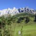 Bilder zur Sendung: Hochk�nig - Bergwelt zwischen Pinzgau und Pongau