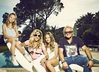 Die Geissens - Eine schrecklich glamour�se Familie!