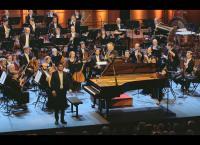 Lucas Debarque spielt Ravel