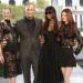 Bilder zur Sendung: The Face mit Naomi Campbell
