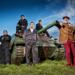 Bilder zur Sendung: Combat Dealers - Ausrangiert und aufpoliert