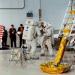 Geschichte der Raumfahrt - Apollo 13