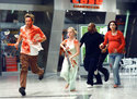 Sarah Polley in: Dawn Of The Dead