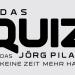 Das Quiz, für das Jörg Pilawa keine Zeit mehr hatte