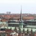 Von Kopenhagen bis Aarhus