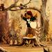Bilder zur Sendung: Pinocchio