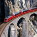 Die gefährlichsten Bahnstrecken der Welt
