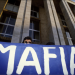 Italiens Mafia