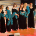 Chorfest der Volkslieder