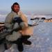 Arktis: Ein Junge wird Jäger