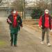 Die Alltagskämpfer - ÜberLeben in Deutschland