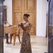 Midori spielt Bach im Köthener Schloss