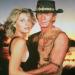 Bilder zur Sendung: Crocodile Dundee - Ein Krokodil zum K�ssen