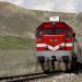 Mit dem Zug durch die Türkei