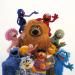 Bilder zur Sendung: Sesamstra�e