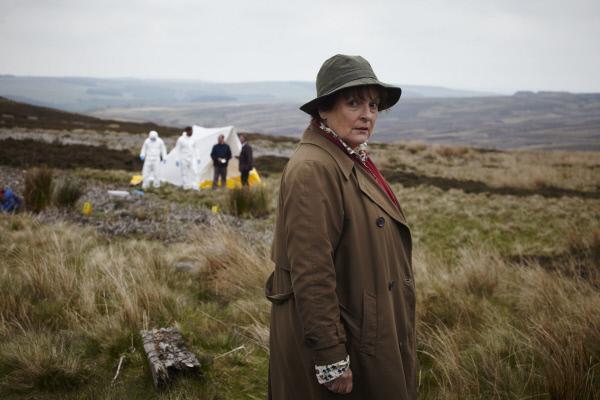 Bild 1 von 6: DCI Vera Stanhope (Brenda Blethyn) löst schwierige Mordfälle mit viel Einfühlungsvermögen und eigenwilligem Ermittlungsstil.