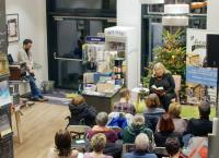 Wiener Bücherwelten