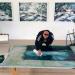 Herbert Brandl - Kunst und Obsession