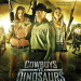 Cowboys vs Dinosaurs